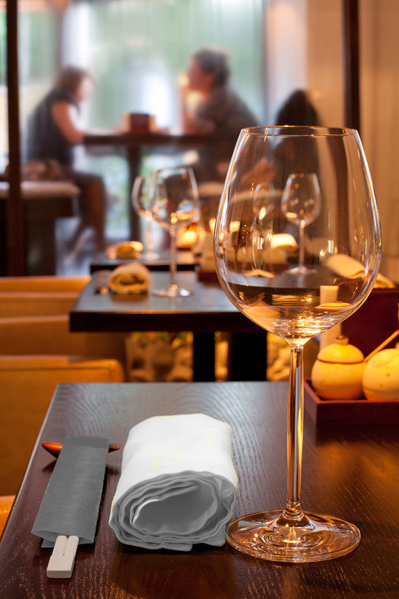 Elegant White Wines