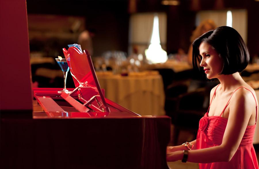Piano Evening